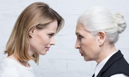 Ageing process is unstoppable, finds unprecedented study