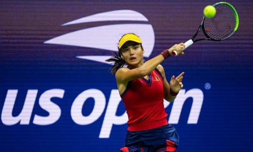 Anatomy of a tennis sensation: Emma Raducanu's run to final is no fluke