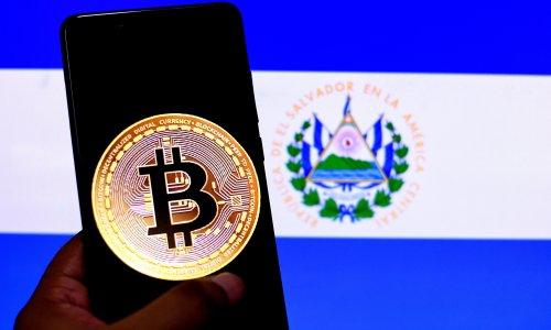 El Salvador's adoption of bitcoin as legal tender is pure folly