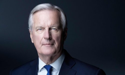 On immigration, Michel Barnier has joined the race to the bottom