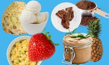 Savour the flavour! Chefs on 20 terrific ways to tickle tired tastebuds