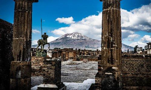 Plunder of Pompeii: how art police turned tide on tomb raiders