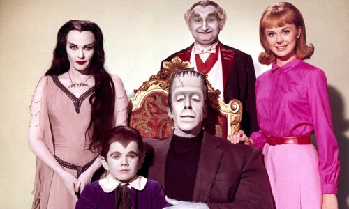 Eddie Munster and me: the secret lives of spooky, sinister screen children