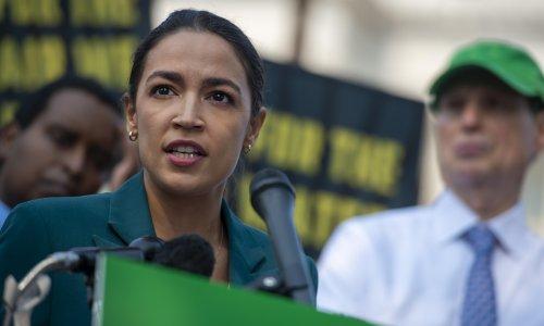 Evictions crisis: Ocasio-Cortez says Democrats cannot blame Republicans