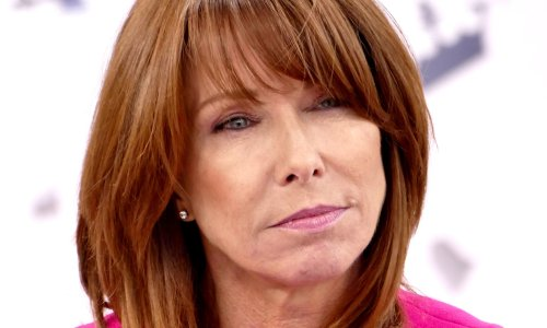 Kay Burley says she was an 'idiot' for breach of Covid rules last year