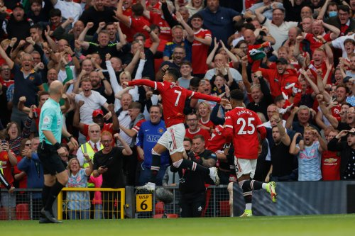 Cristiano Ronaldo hero worship does not mask Manchester United's flaws