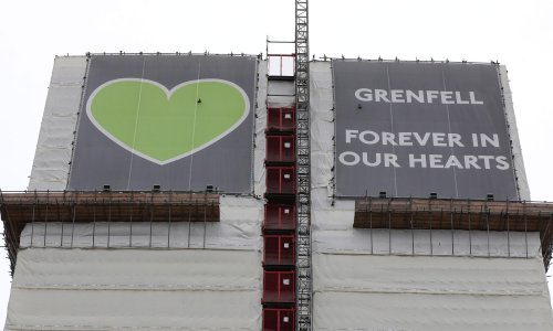 Grenfell residents were treated as 'sub-citizens', inquiry told