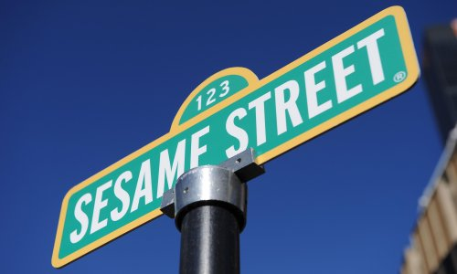 'It was truly an experiment': how did we get to Sesame Street?