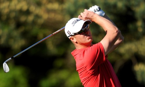 Frederik Andersson Hed, Swedish golfer and Italian Open winner, dies aged 49