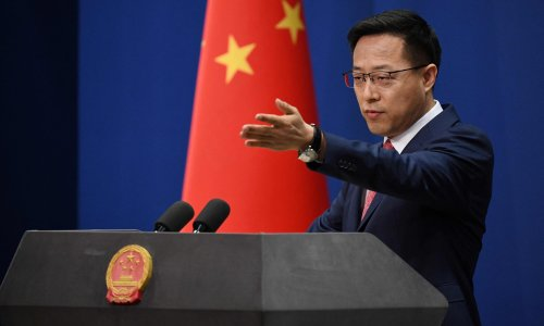 US 'very concerned' despite China denials over hypersonic missile