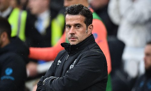 Marco Silva: 'Richarlison said he was joining Ajax. I told him he was not'