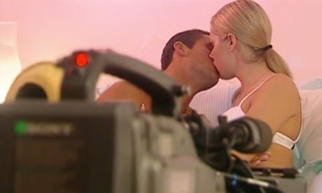 The Lovers' Guide at 30: did the bestselling video make Britain better in bed?