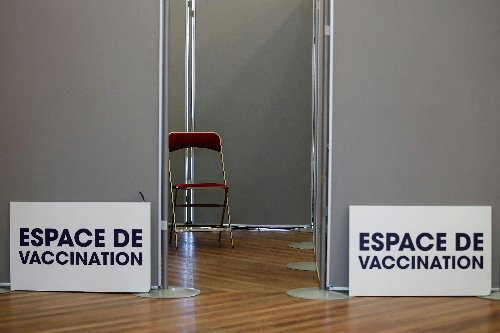 In France, there's no escape from Covid vaccine sceptics. What would Pasteur think?