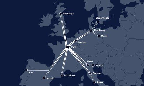 New network of European sleeper trains announced