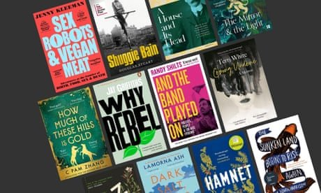 This month's best paperbacks: Hilary Mantel, Shuggie Bain, sex robots and more