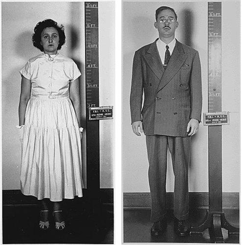 The Rosenbergs were executed for spying in 1953. Can their sons reveal the truth?