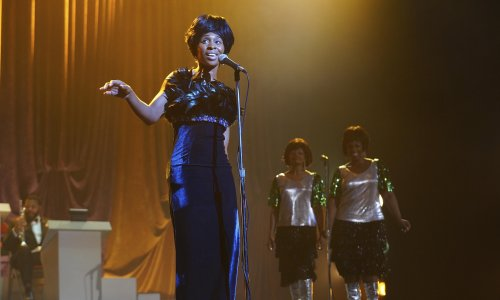 Genius: Aretha review – clunky Franklin biopic needs more respect
