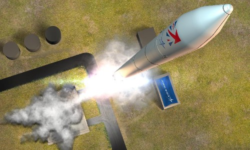 Is the UK about to have liftoff in the global space industry?