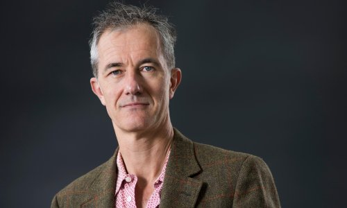 Geoff Dyer: 'Lonesome Dove by Larry McMurtry is like the gift of reading itself'