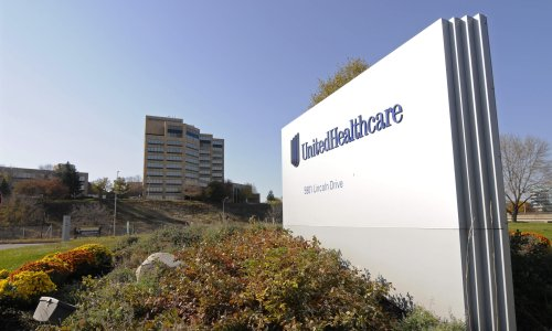 US health insurers report billions in first quarter as small providers face stress