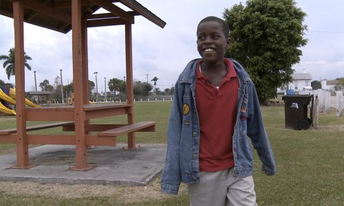 Damon Weaver, who interviewed Obama as an 11-year-old, dies aged 23