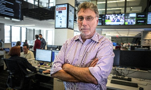 Washington Post executive editor Marty Baron to retire at end of February