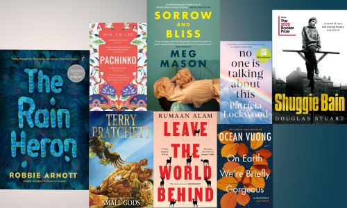 'I've never turned pages so quickly': 22 books we couldn't put down