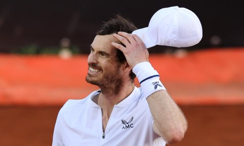 Andy Murray pulls out of French Open to focus on Wimbledon