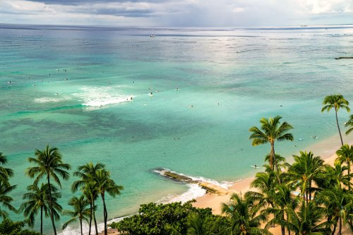 Can Hawaii reset its stressed out tourism industry after the pandemic?