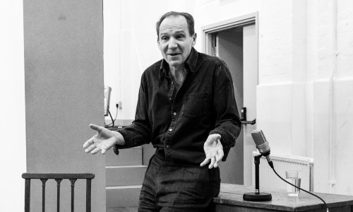 Ralph Fiennes to direct and star in TS Eliot's Four Quartets