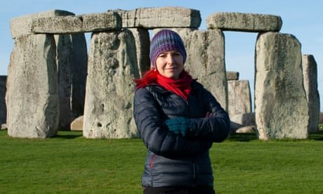 Dramatic discovery links Stonehenge to its original site – in Wales