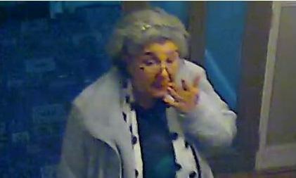 Woman convicted of £4.2m diamond theft at luxury UK jewellers