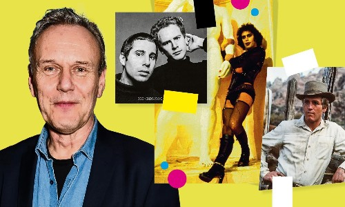 Anthony Head's teenage obsessions: 'The Rocky Horror Show ignited something in my core'