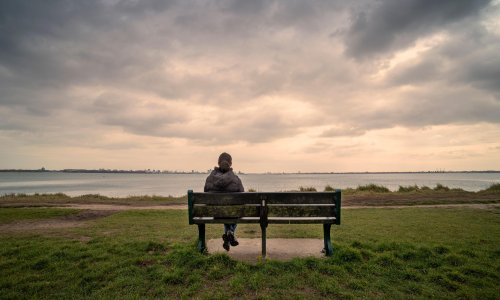 It's time to rethink what loneliness is