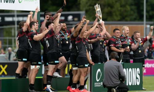 RFU approves 14-team Premiership with no relegation for two more seasons