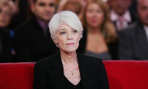 Françoise Hardy, 'close to the end' of her life, argues for assisted suicide