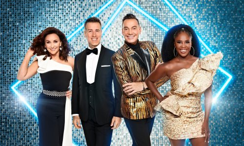 Two professional Strictly dancers reported to have refused Covid jabs