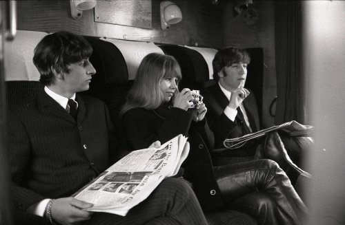 Love Me Do? 'Quite good', wrote John in revealing cache of Beatles letters