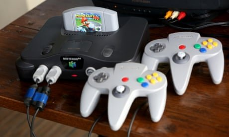 The 15 greatest video games of the 1990s – ranked!