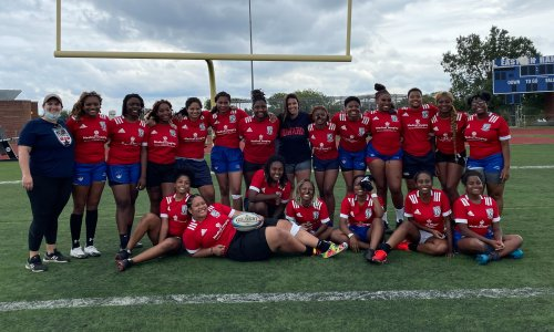'Rugby was a lifeline': Bipoc group seeks to establish game in US Black colleges