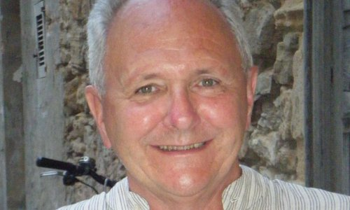 Richard Bruckdorfer obituary