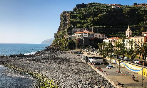 Madeira lets in tourists who can show Covid 'vaccine passport'