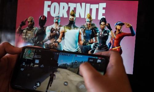 Fortnite maker Epic Games sues Apple in Australia for App Store ban