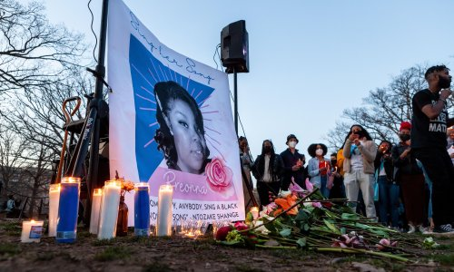 Simon & Schuster refuses to distribute book by officer who shot Breonna Taylor