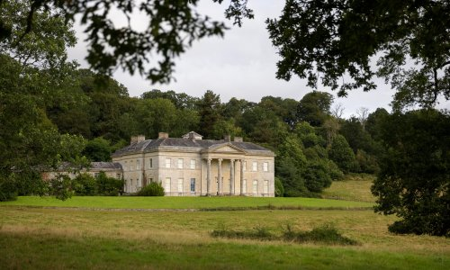 Keep National Trust estates open for all to enjoy