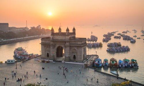Mumbai: a virtual tour through books, film, music and food
