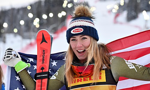 100 days to the 2022 Beijing Olympics: Fifteen Team USA athletes to watch