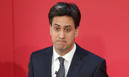 Calls for Ed Miliband to resign as recriminations begin in Labour camp