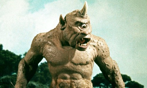 Ray Harryhausen's art raid: where the effects genius found his terrifying monsters