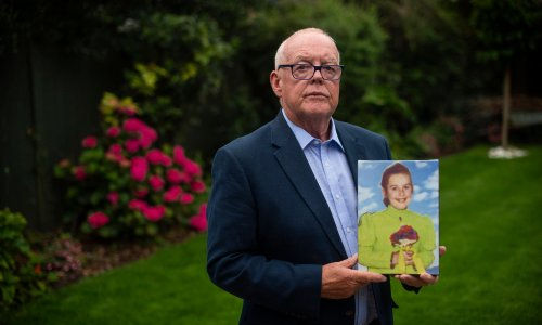 Bereaved families angry at reports of UK plan to ban Troubles-era prosecutions